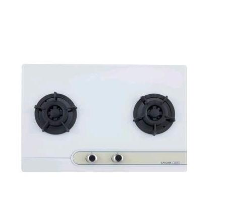 易清_節能系列 G-2623GB 黑色玻璃面 _ G-2623GW 白色玻璃面