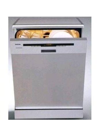 半崁式洗碗機 E-7680 12人份洗碗機