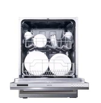 全崁式洗碗機 E-7782 12人份洗碗機