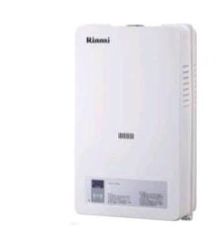 13L 強制排氣 RUA-A1301WF  13公升
