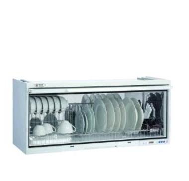 懸吊式烘碗機 JT-3680Q JT-3690Q 臭氧殺菌