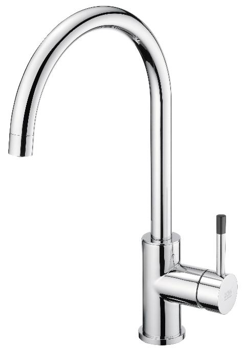 無鉛廚房立式龍頭(35L)  D-3133
