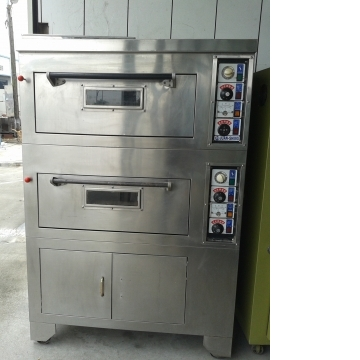 二門二皿 烤箱