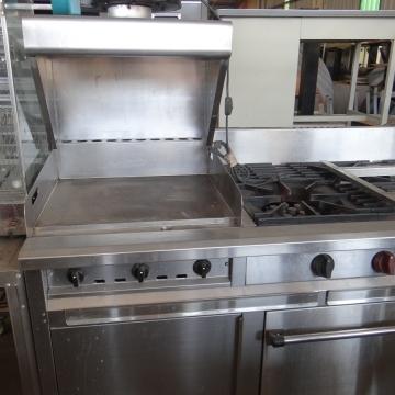烤爐西餐爐