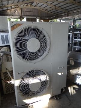 冷氣空調設備(二)