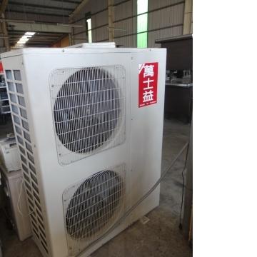 冷氣空調設備(一)
