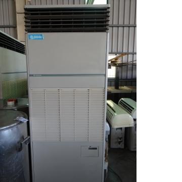 直立式冷氣機