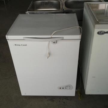 商用冷凍冷藏冰箱(二