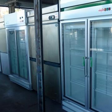 上凍下藏四門冰箱 兩