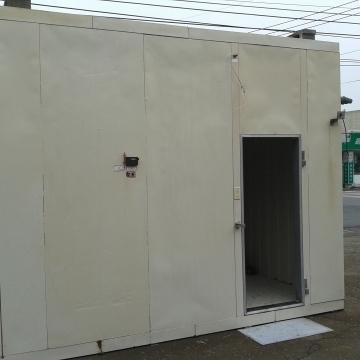 組合式拼裝冷凍冷藏庫