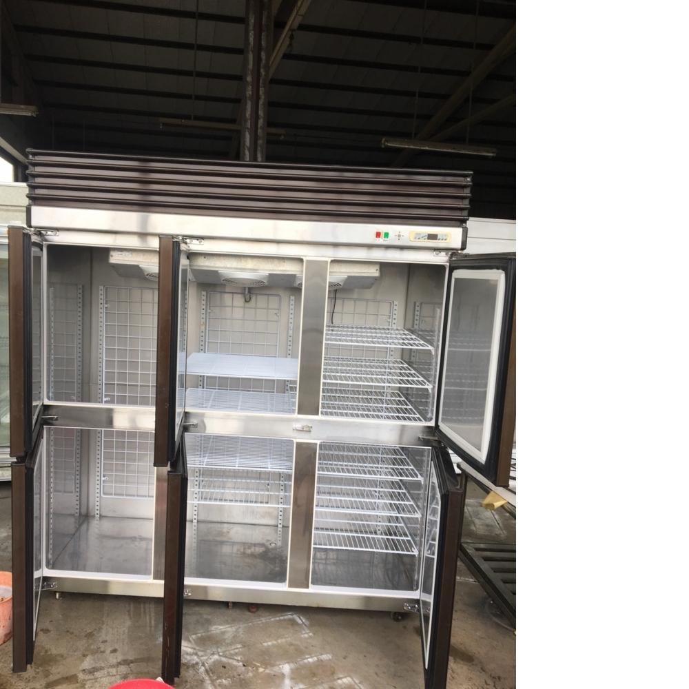 6門全凍冰箱