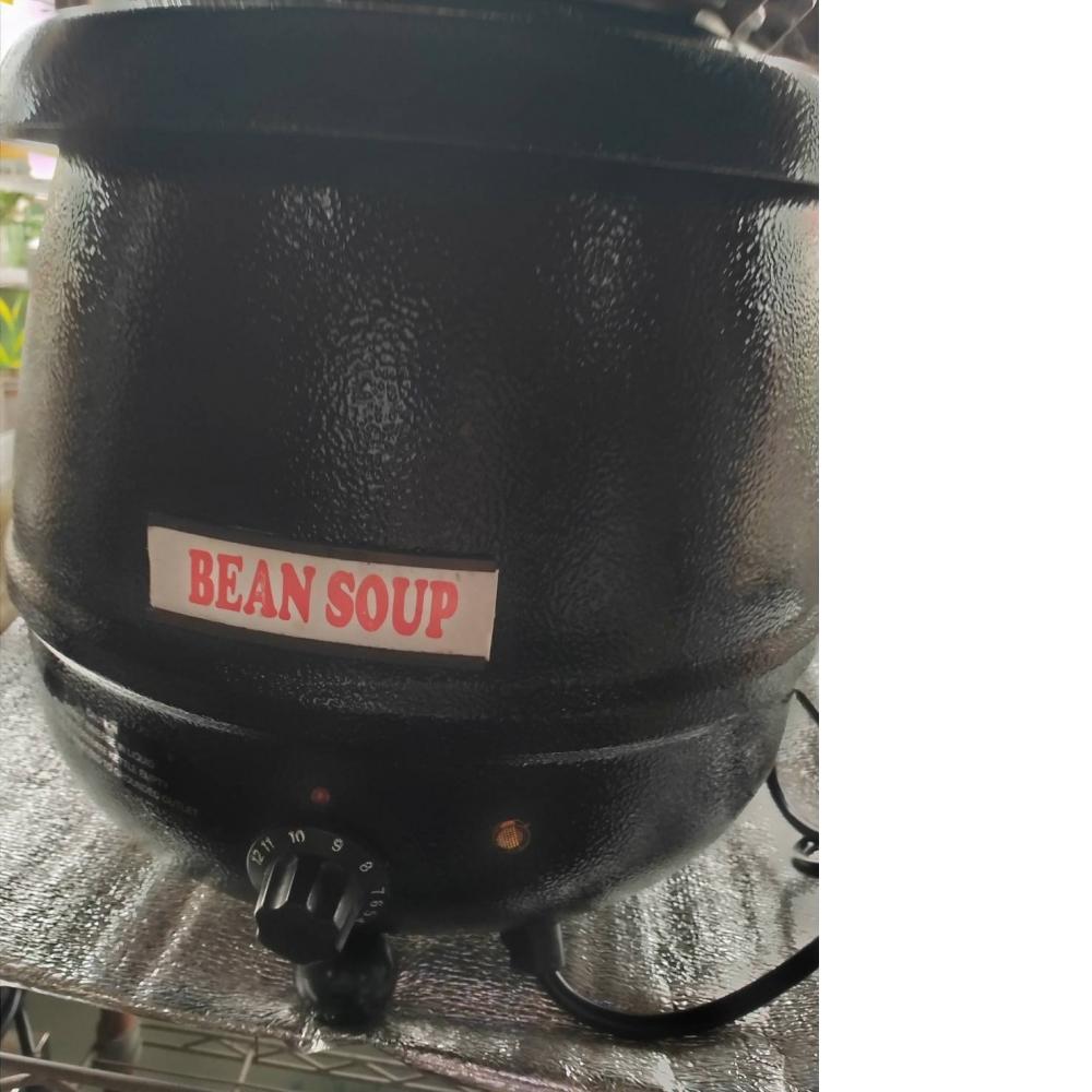 電子保溫湯鍋