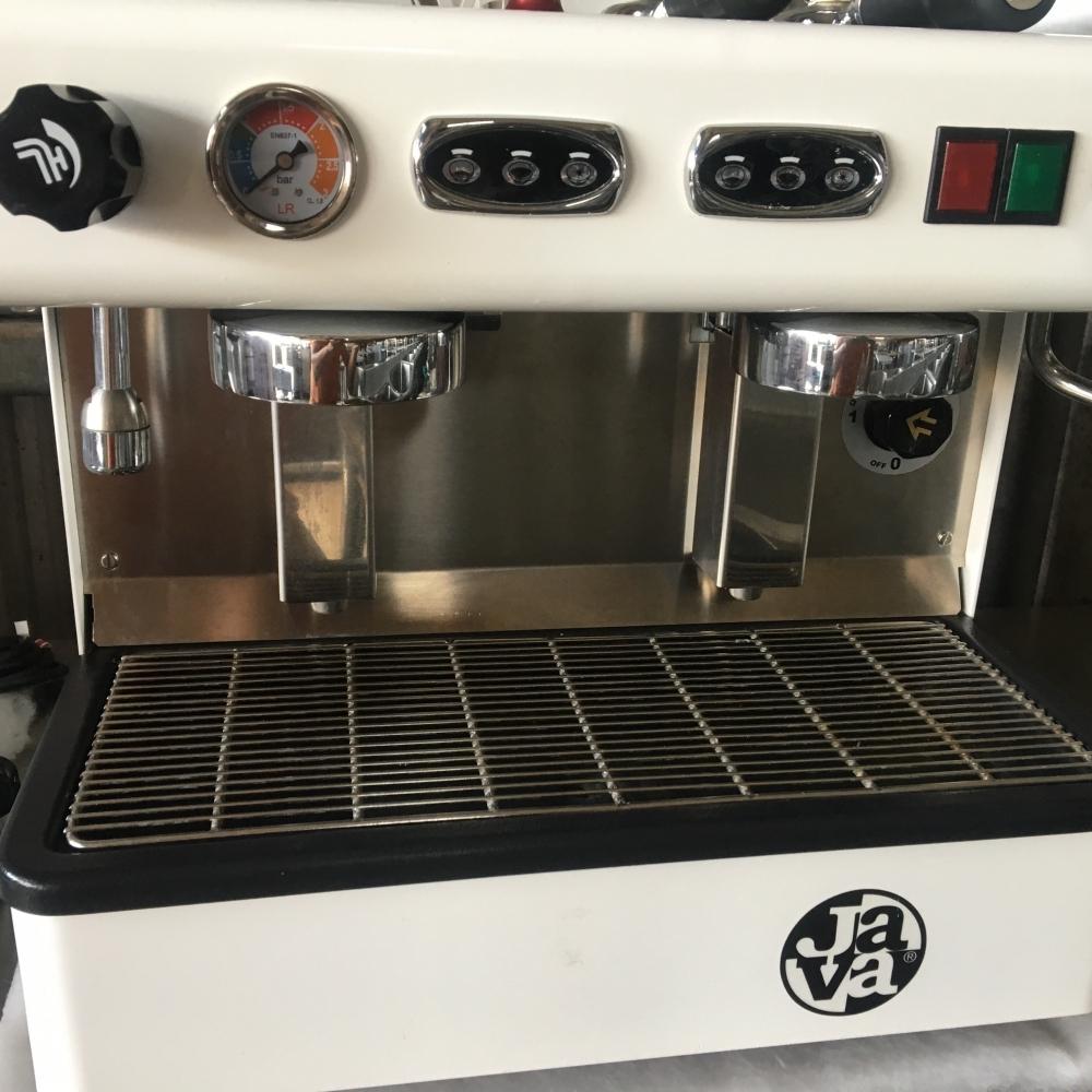 營業用咖啡機