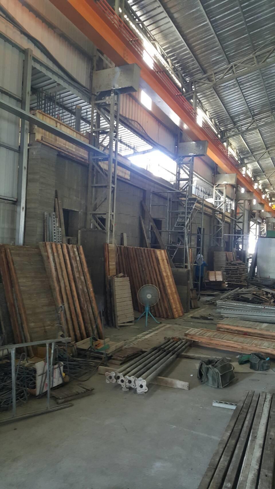 廠房新建工程