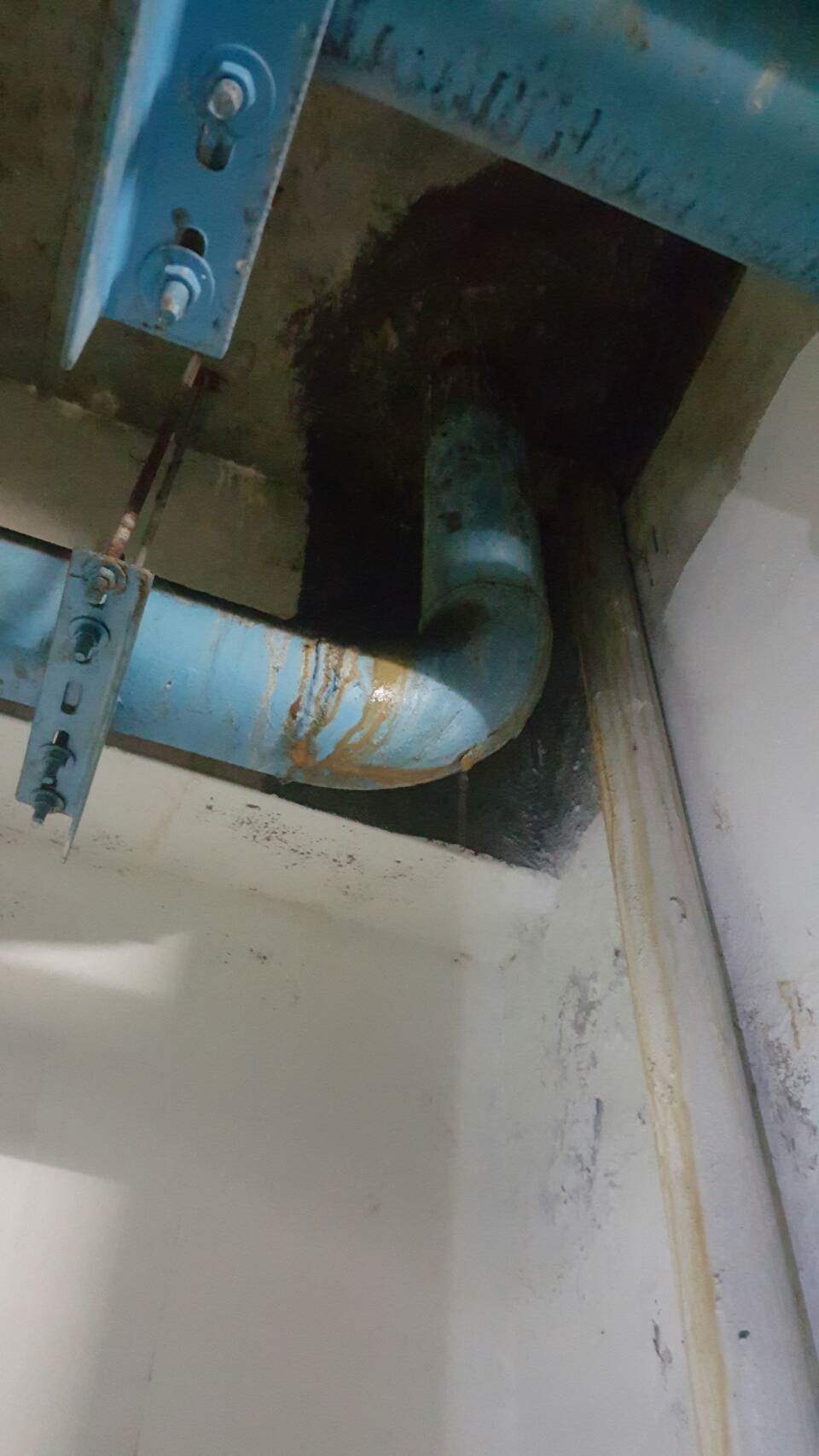 台南牆壁漏水工程