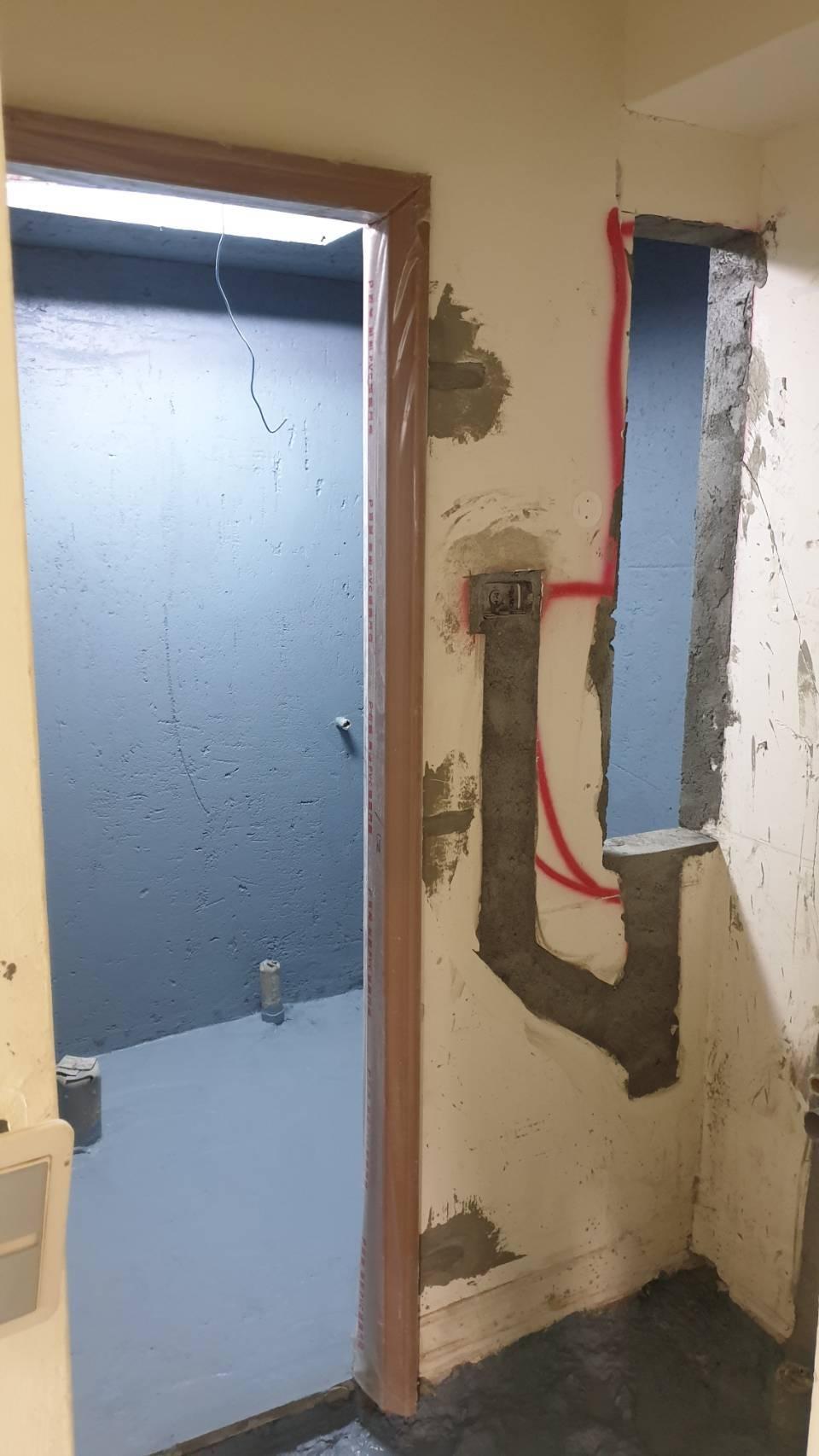 全棟翻修工程-3