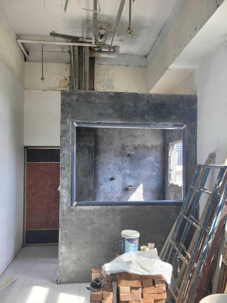 南台路套房整修工程