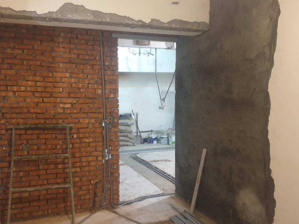 左營室內裝修工程