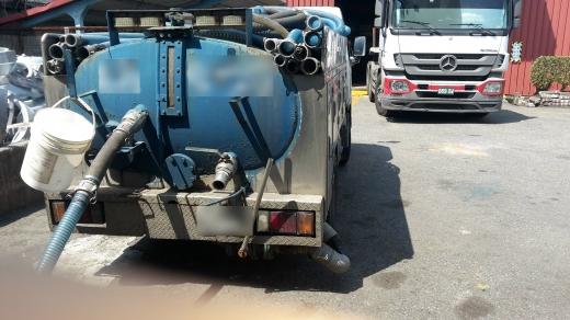 龍潭區抽水肥馬桶不通水管包通