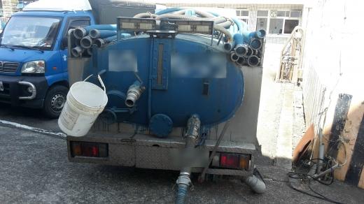 新屋區抽水肥馬桶不通水管包通