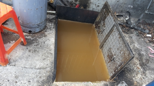 桃園市抽水肥馬桶不通水管包通