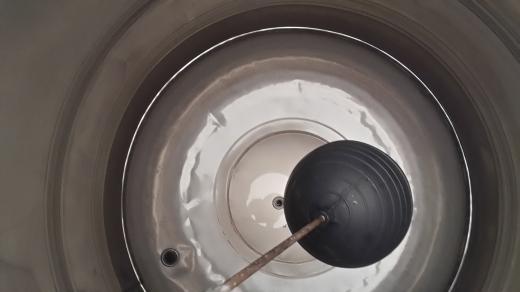 平鎮區抽水肥馬桶不通水管包通