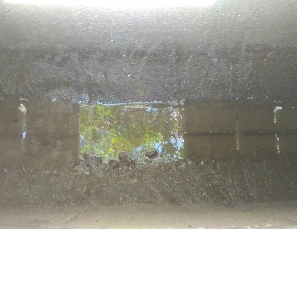 台中通水溝