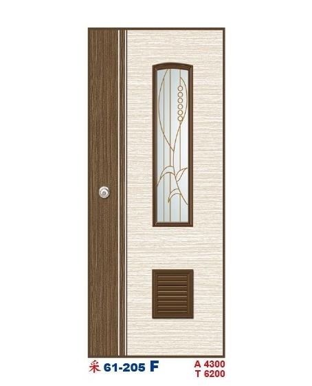 浴廁門 采61-205 F