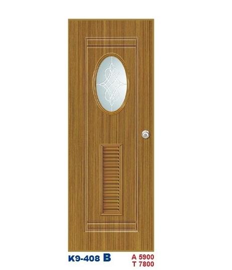 浴廁門-塑鋼門K9-408B