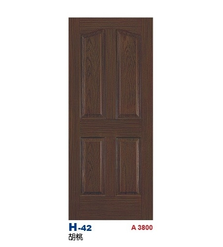 胡桃房間門 H-42