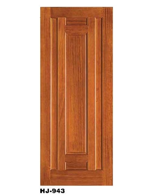 南洋檜木實木門