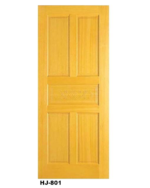 實木房間門