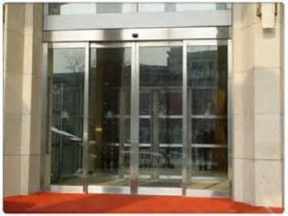 自動玻璃門-3