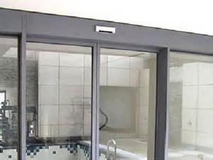 自動玻璃門-5