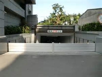 防水閘門-1