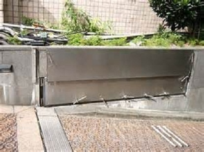 防水閘門-3