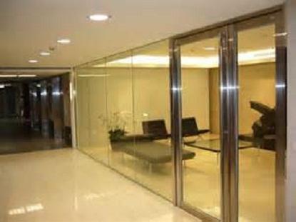 玻璃門-2