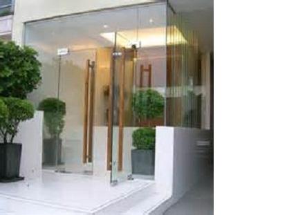 玻璃門-5