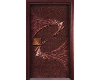 銅雕門-5