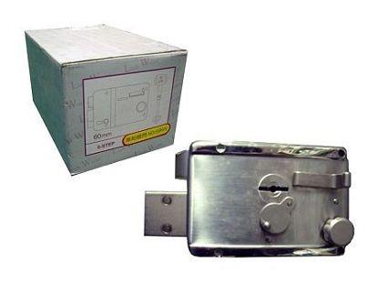 LW-5995 附暗門,3伸,平封口