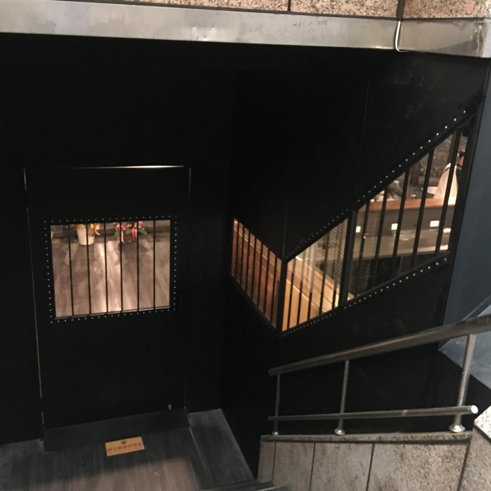 地下室隔間工程