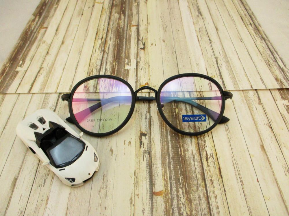 光學眼鏡-1251