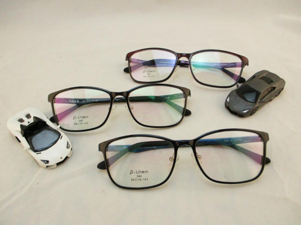 光學眼鏡-340