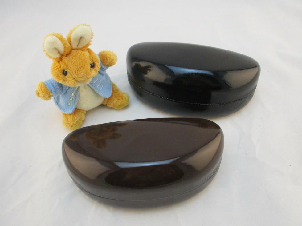 韓版硬式太陽眼鏡盒-
