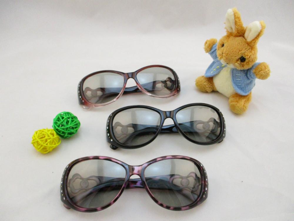變色偏光眼鏡-201