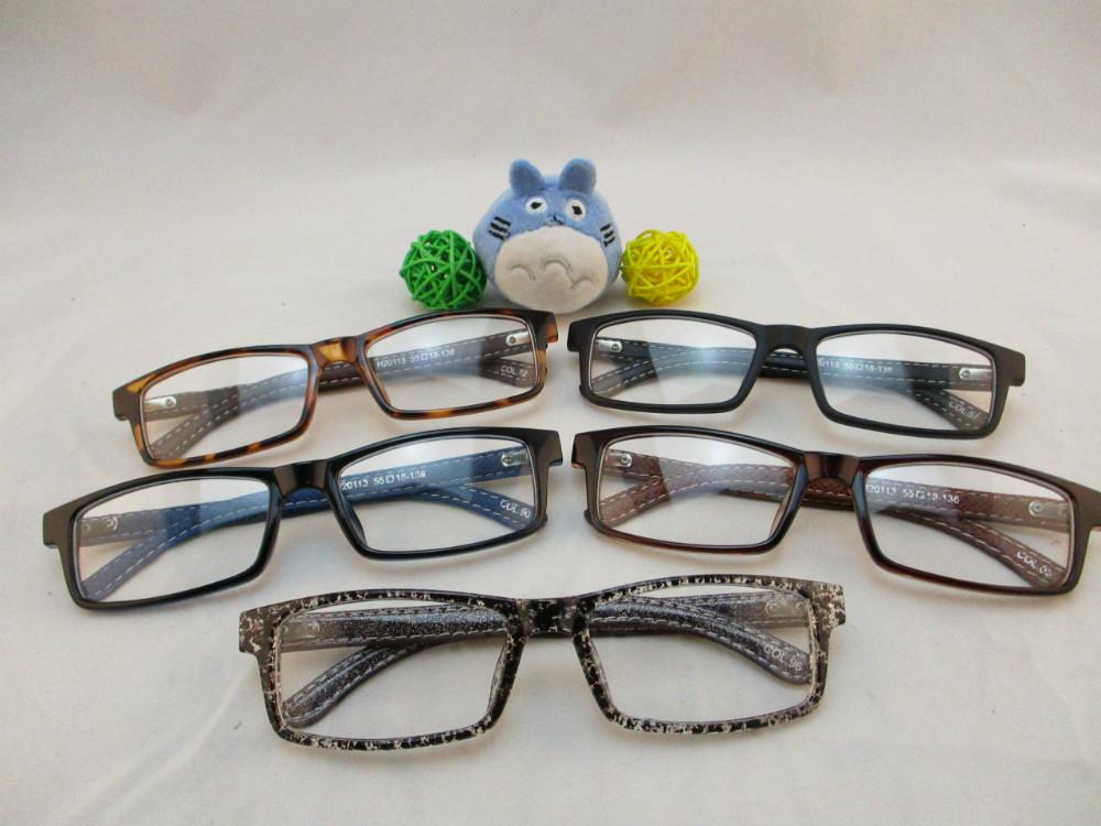 皮革眼鏡-20113