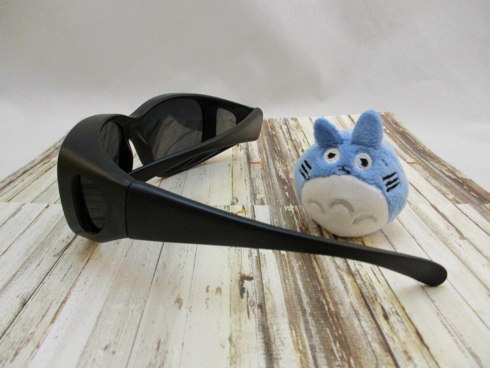 套鏡式偏光眼鏡-9938