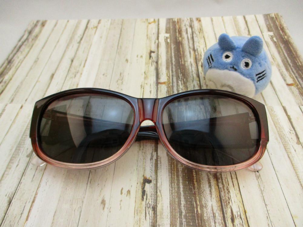 套鏡式偏光眼鏡-7301大