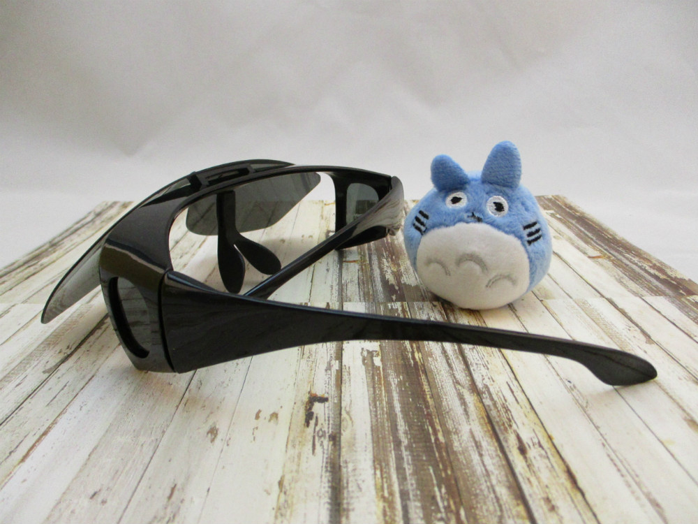 套鏡式偏光眼鏡-2741