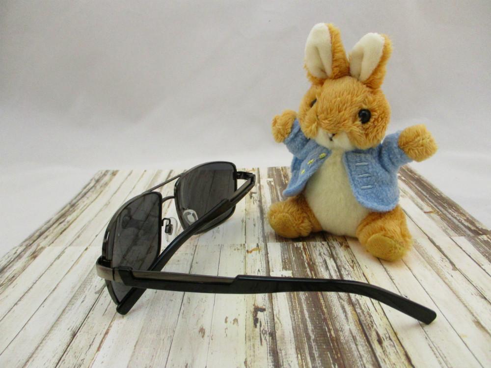 金屬偏光眼鏡-3512